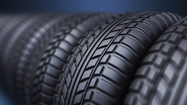 rubber tire industry Mersen
